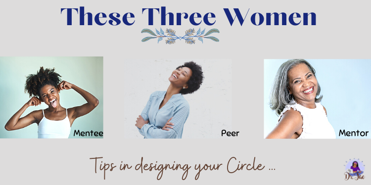 These Three Women {and more}