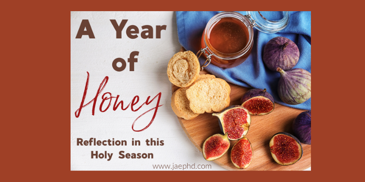 A Year of Honey