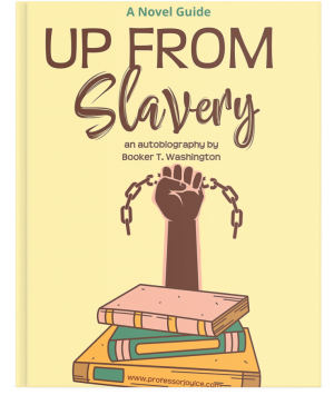Up from Slavery Novel Guide