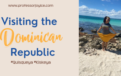 Visiting the Dominican Republic